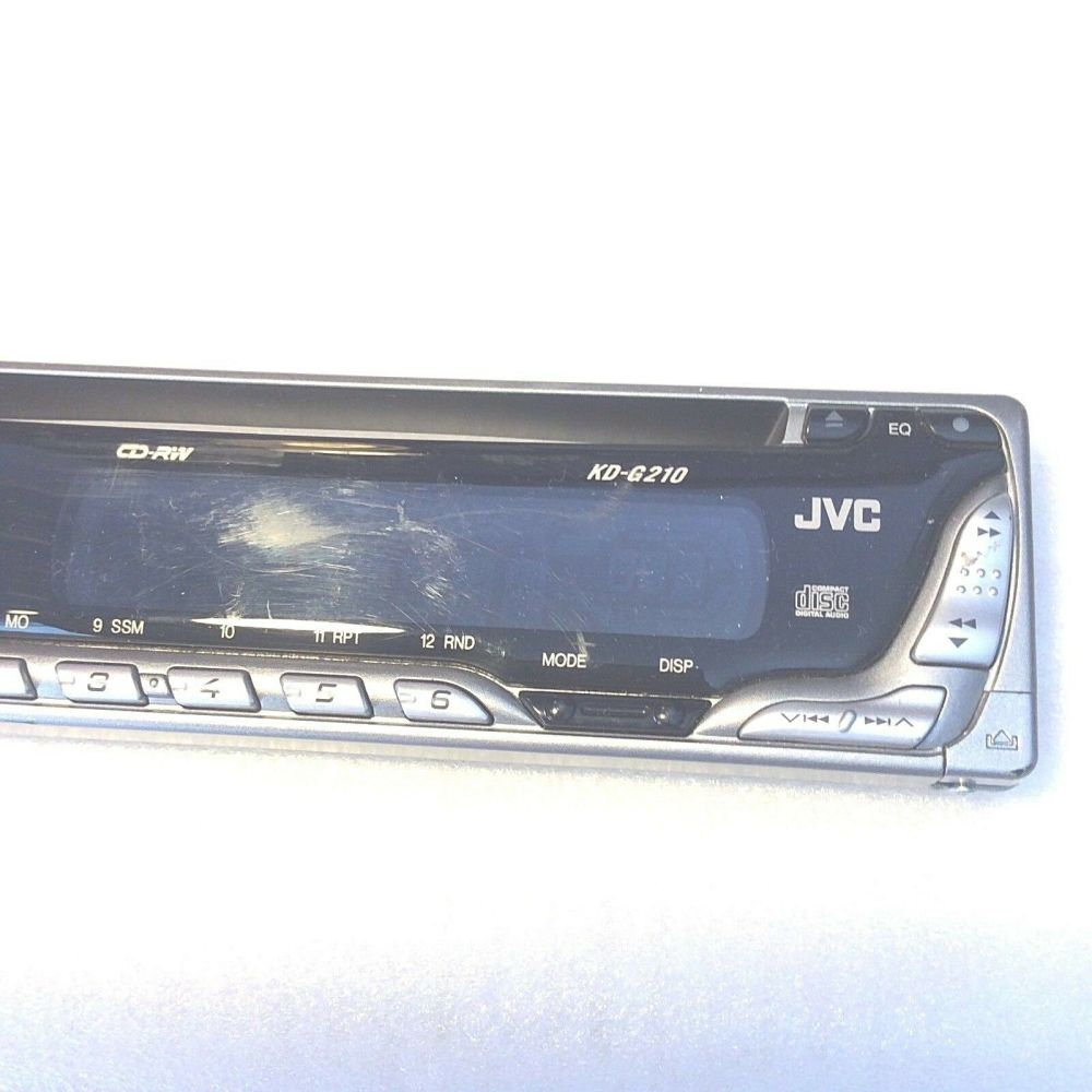 medium resolution of jvc wiring diagram model kd g210