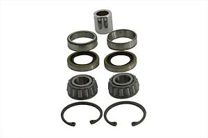 Wheel Hub Bearing Assembly Kit for Harley Sportster XL