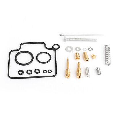 Carburetor Rebuild Repair Kit For 2001-2004 Honda TRX 500
