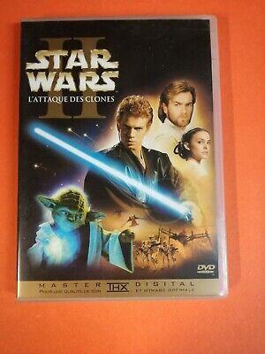 Star Wars L'attaque Des Clones Vf Hd : l'attaque, clones, L'attaque, Clones, Comme, Yooplay