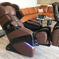 Osaki Os 3d Pro Cyber Massage Chair Graco Adjustable High Brown Zero Gravity Recliner Image Is Loading