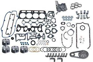 Enginetech Premium Engine Rebuild Kit 1994-1997 Chevrolet