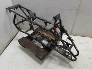 chinese atv mossberg 152 parts diagram frame chassis ebay image is loading