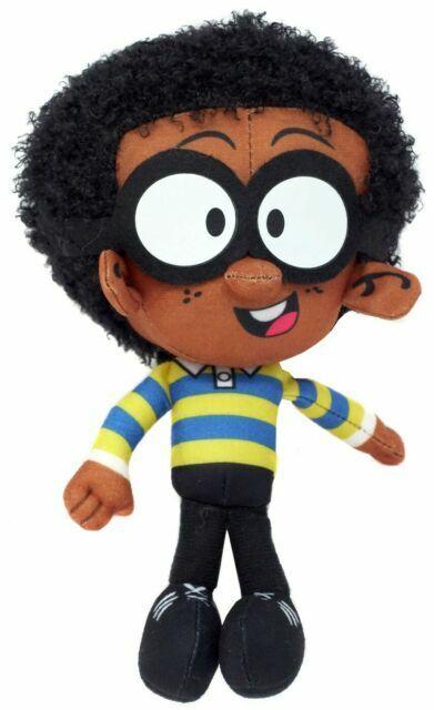 Nickelodeon Plush : nickelodeon, plush, House, Clyde, Plush, Nickelodeon, Online