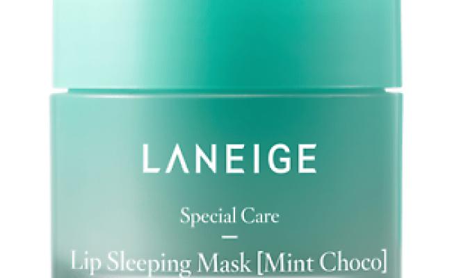 Laneige Lip Sleeping Mask Mint Choco 20g Korea
