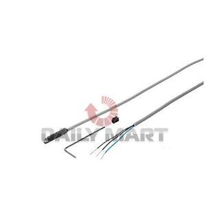 New FESTO SME-10F-DS-24V-K2.5L-OE Proximity Sensor