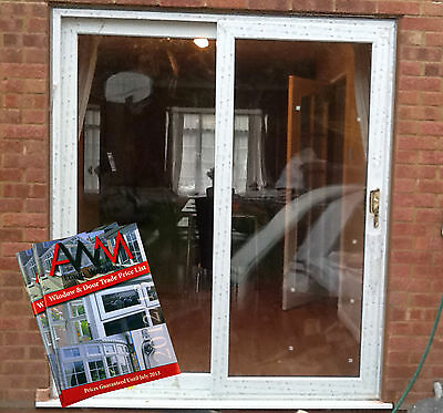 upvc patio door price list trade prices for diy pvc patio doors 106 ebay