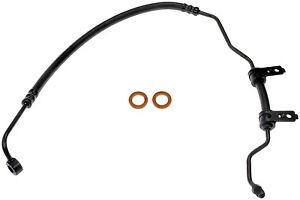Power Steering Line Dorman 979-3016 fits 03-06 Kia Sorento