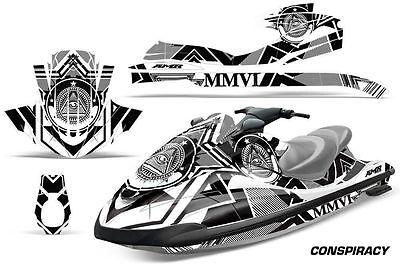 Jet Ski Graphics Kit Decal Wrap For Yamaha Wave Runner