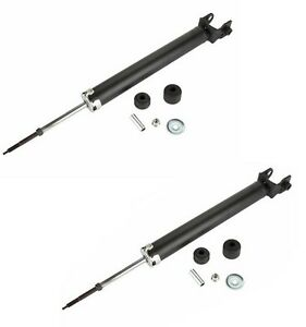 For KYB 2 Rear Shocks For Nissan Altima 2007-2017 Maxima