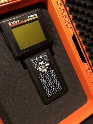Drb 3 Scan Tool : CHRYSLER, DEALERSHIP, DIAGNOSTIC, CABLES, SUPERCARD2