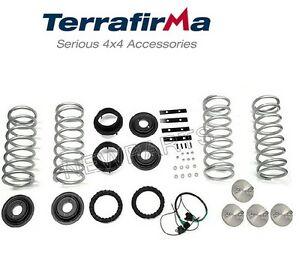 For Land Range Rover 1995-2002 Air To Coil Spring