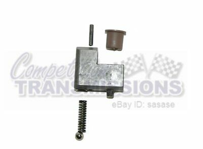 Chevy T5 Shift Lever Striker & NEW Bushing Kit WC or NWC