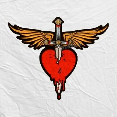 bon jovi winged heart