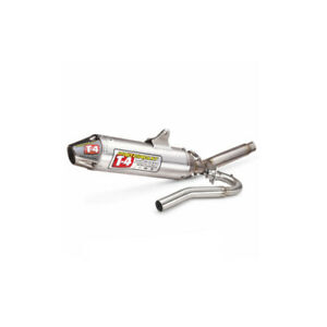 Pro Circuit T-4 Full System Offroad Exhaust for Honda CRF