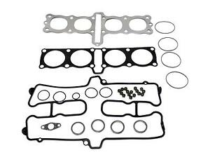 MS Motorcycle Cylinder Gasket Set TOP END SUZUKI GS 750 E