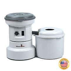 Blendtec Kitchen Mill Aid Ice Maker The Grinder 91 By K Tec Flour Grain Wheat Home Simple Electric From Wondermill Food