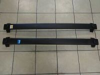06-10 Jeep Commander New Roof Rack Cross Rails Mopar ...