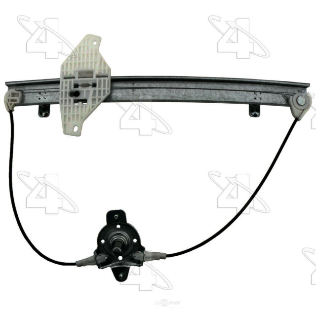 Window Regulator Manual Front Right ACI/Maxair 81994 fits