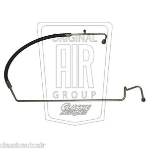 1978-88 CHEVY G-BODY A/C Liquid Hose Line AC Air