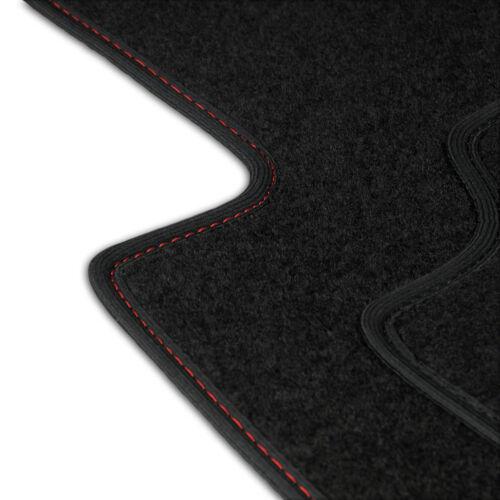 pieces et accessoires pour automobile et motocyclette tapis de sol pour renault megane 2 ii cabriolet 2003 2010 cacza0302 neohost