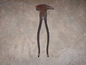 Antique Hand Tools Ebay