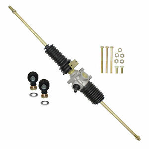 Rack And Pinion W/Tie Rod Ends for Polaris Ranger 500 2011
