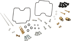 Parts Unlimited Carburetor Rebuild Kit For Yamaha XVS