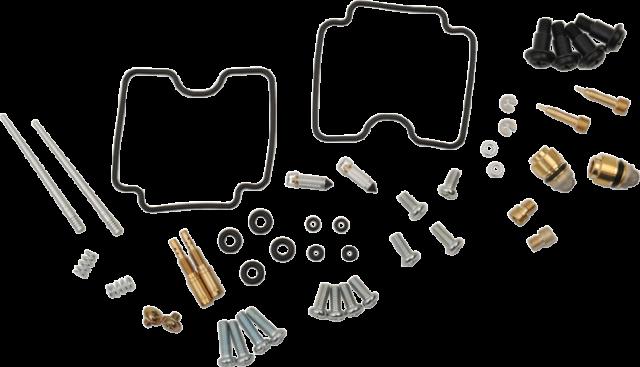 New All Balls Carburetor Rebuild Kit For 2006-2009 Yamaha