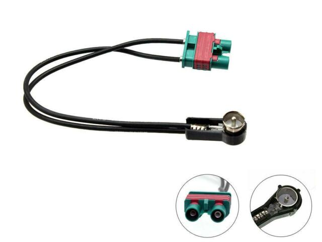 CT27AA34 CAR CD RADIO ANTENNA AERIAL ADAPTER LEAD FITS