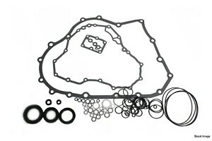 Transmission Rebuild Kit (BASIC) 2001-2005 Honda Civic