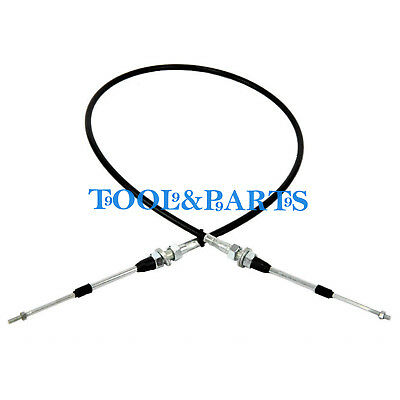 Throttle Cable for Komatsu D31E-20 D31A-20 D21S-5 D21Q-5