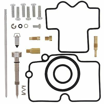New Carburetor Rebuild Kit Polaris Outlaw 525 IRS 525cc