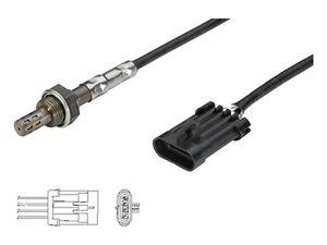 For Daewoo Kalos Lanos Leganza Matiz Tacuma Front 4 Wire