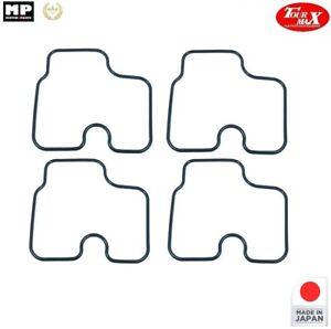 Pack 4 Joint de Cuve de Carburateur Premium Honda CBR 900