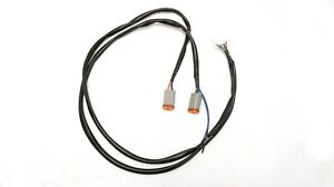 Mutazu Wiring Harness for Mutazu CVO Rear Fender w/ LED