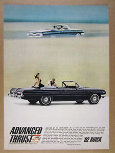 Buick Invicta : buick, invicta, Buick, Invicta, Convertible, Black, Color, Photo, Vintage, Print