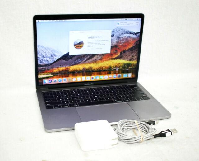 Apple MacBook Pro A1708 13