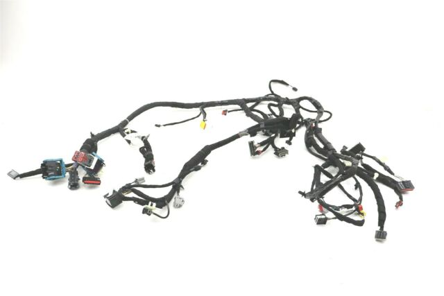 NEW OEM Ford Main Interior Dashboard Wiring Harness GR3Z