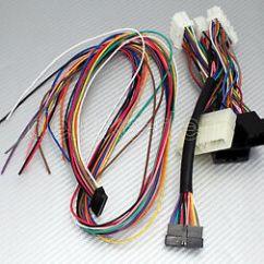 Obd0 To Obd1 Vtec Wiring Diagram Mitsubishi Colt Alternator Harness Woho Ortholinc De Conversion Jumper Wire Replace Ecu Fit Rh Ebay Com H22