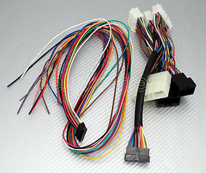 Conversion Jumper Wire Wiring Harness Replace OBD0 to OBD1