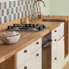 B&q Kitchens Kitchen Faucet Single Handle Matt Ivory Cream Shaker Unit Cabinet Cupboard Doors Fits Item 2 Fitted Fit Howdens Mfi B Q Other Units