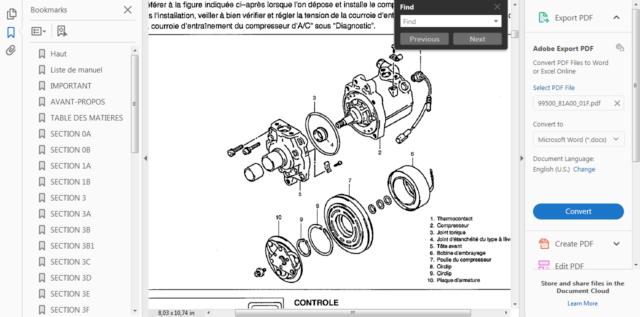 Official Workshop Manual Service Repair Suzuki JIMNY Sn413