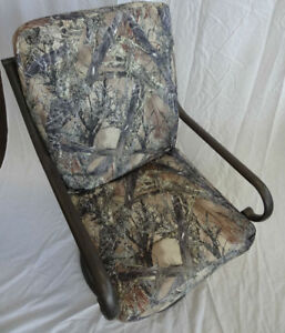 details about outdoors lawn pool patio chair cushion covers set of 6 waterproof endura camo