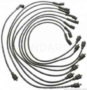 Spark Plug Wires AMC 1975 1976 1977 1978 1979 304 360 401
