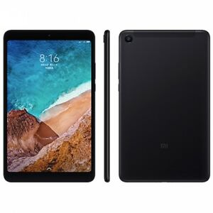 Xiaomi Mi Pad 4 Tablet PC 8.0 inch MIUI 9 Qualcomm 660 Octa Core 3GB RAM 32GB