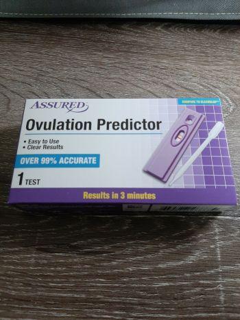 Urine Ovulation