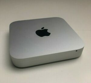 Mac mini Core i5 2.6 (Late 2014) 8GB RAM. 250 GB SSD | eBay