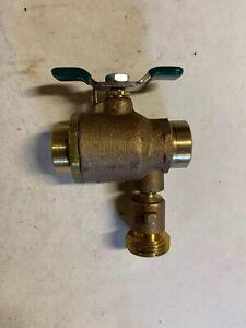 Rpv Valve : valve, Watts, RPV-S, Purge, Balancing, Valve, Sweat, Connections, 0207510