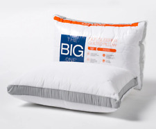 ugg side sleeper king bed pillow with